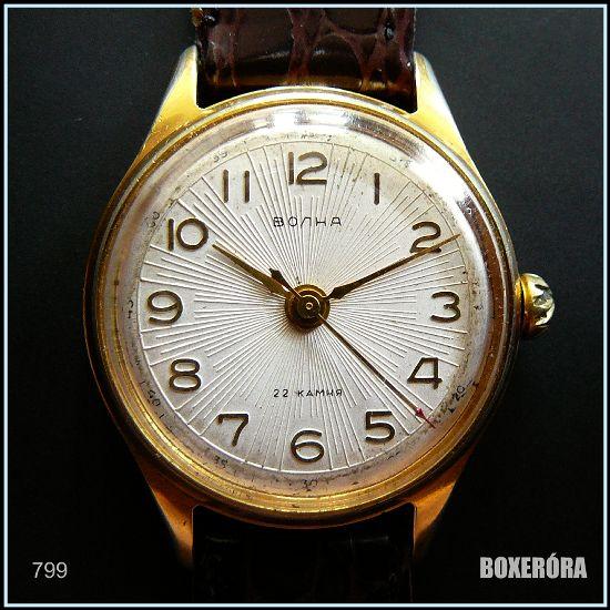 Une montre Volna - Page 2 Volna799